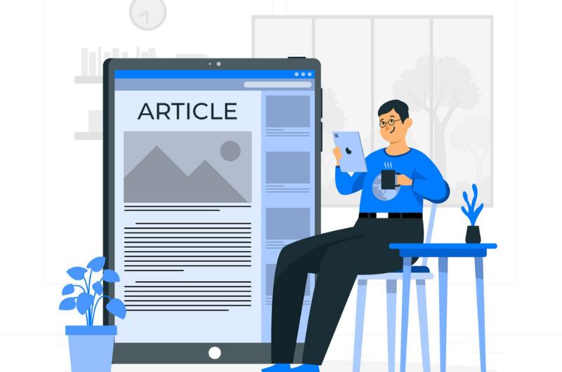 説明上手な文章の構成 SEOにも効果のあるブログになる
